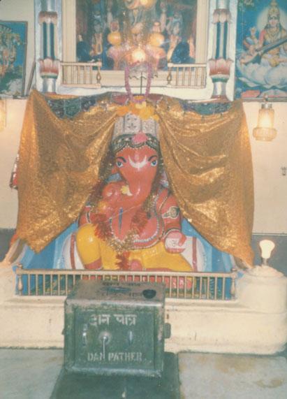 Ganpatyar Temple