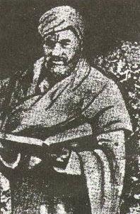 Pandit Mukund Ram Shastri