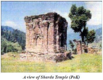 Kashmir: Religious Practices